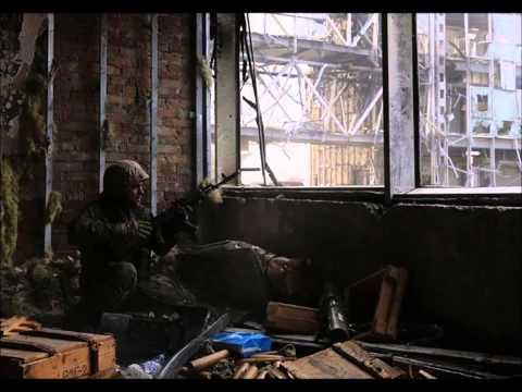 """Проект """"UKRAINE AT WAR"""" або """"Україна на війні"""" [ВІДЕО]"""