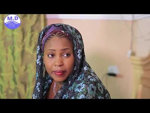 CHANFI 3&4 LATEST HAUSA FILM