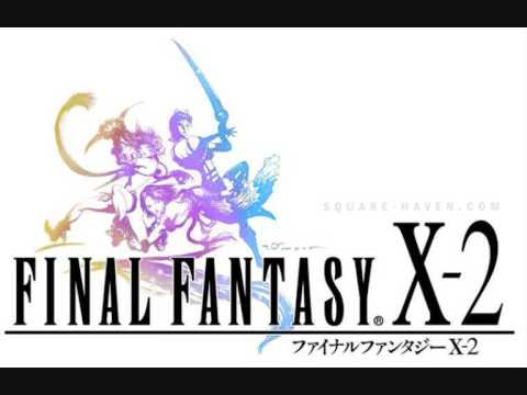 Final Fantasy X-2 OST Track 3- YuRiPa Battle No.1