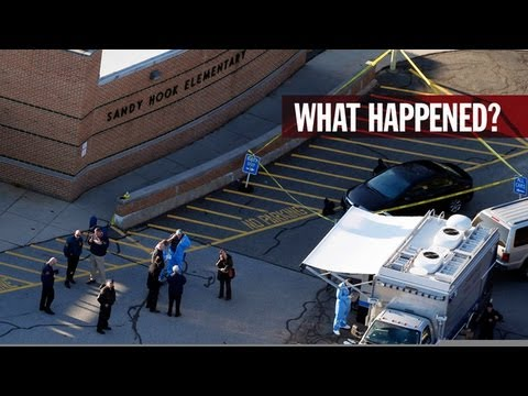Sandy Hook 'Hoax' Debunked Video