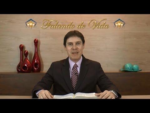 Falando de Vida - Bispo Emerson Viana