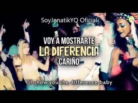 Nick Jonas - The Difference (Traducida al español) + Lyrics