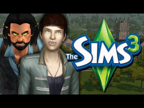 ADOPTING A KITTEN! The Sims 3 - Ep. 12