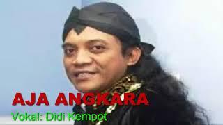 Video Aja Angkara-Didi Kempot-Lagu religi MP3, 3GP, MP4, WEBM, AVI, FLV Juni 2019