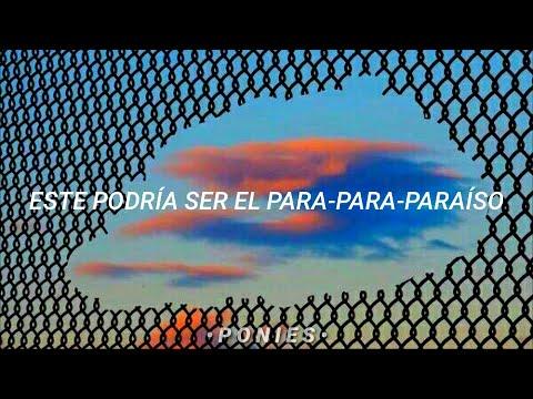Coldplay ; Paradise // Traducida al Español.