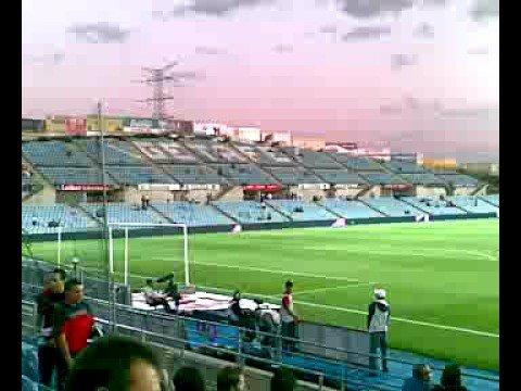 Coliseum Alfonso Pérez