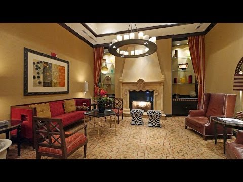 A video visit to the Sky Club at The Bernardin apartments