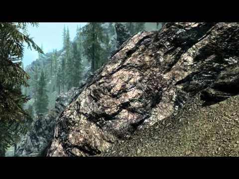 Rocking Stones & Mountans Issue (видео)