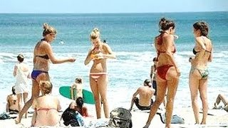 Video PANTAI KUTE - The Exotic Beach in Bali - Tourism Destination Indonesia [HD] MP3, 3GP, MP4, WEBM, AVI, FLV Februari 2018