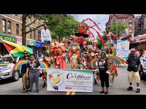 Queens Pride 2020