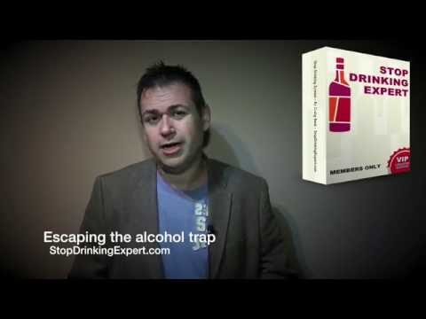 Escaping the alcoholism trap – The Stop Drinking Expert Blog