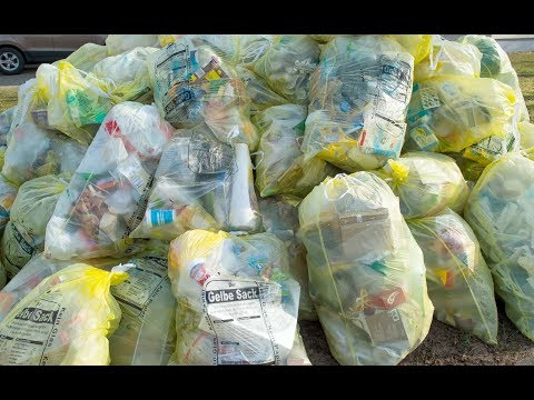 Plastiktüten: Entwicklungsminister Müller fordert Sofort-Verbot