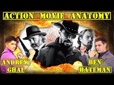 Django Unchained (2012) | Action Movie Anatomy