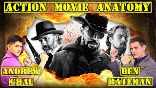 Nonton Django Unchained  2012    Action Movie Anatomy Film Subtitle Indonesia Streaming Movie Download