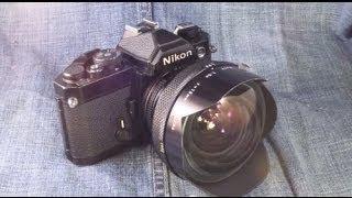 5. Nikon 15mm f/5.6