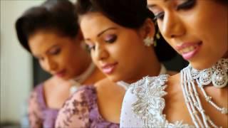 Chanaka & Marisha Wedding / Unbelievable - Craig David