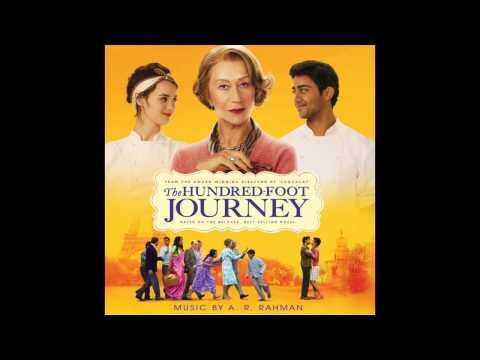 Afreen - The Hundred Foot Journey   Official A.R.Rahman