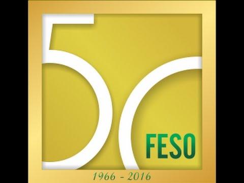 Documentário FESO 50 Anos de Histórias (видео)