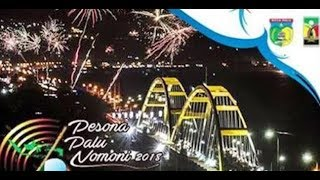Download Video Festival Pesona Palu Nomoni dan Video Amatir Detik-detik Terjadinya Gempa MP3 3GP MP4