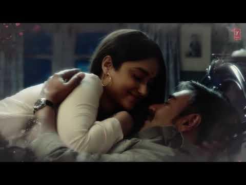 Sanu Ek Pal Chain Lyrical Video   Raid   Ajay Devgn   Ileana D Cruz   Romantic S