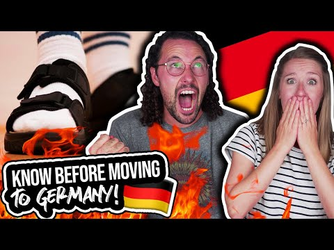 5 Annoying Things About Life in Germany