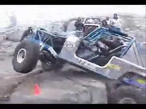 4 X 4 Extreme up Hill & rock Climbing trucks