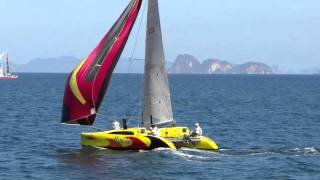 Corporate Events Team Building Asia Corporate Sailing Phuket Thailand - Sail In Asia MICE