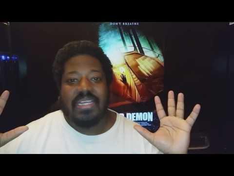 Arbor Demon 2017 Cml Theater Movie Review