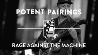 How To Sound Like Rage Against The Machine's Tom Morello on Gu...