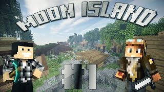 Video [Minecraft] Moon Island-Ep1 L'arbre Bi-centenaire MP3, 3GP, MP4, WEBM, AVI, FLV Mei 2017