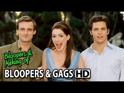 The Princess Diaries (2001) Bloopers Outtakes Gag Reel