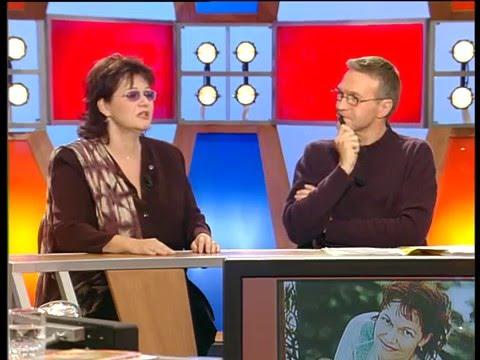 Maurane, Manger des insectes, Christine Boutin candidate - On a tout essayé - 28/09/2001