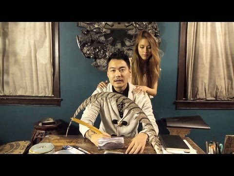 dumbfoundead - Check out my new album