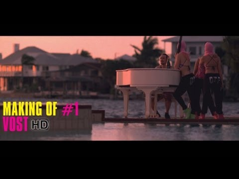 Spring Breakers (Making of)