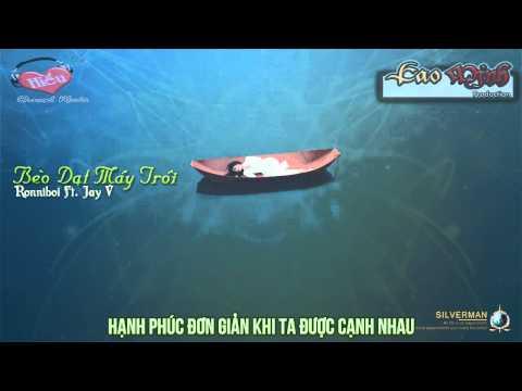 [Karaoke HD] Beo Dat May Troi - Remix Melody - Dj Thanh K