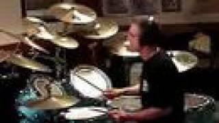 Rare Earth Drum Cover Solo Get Ready