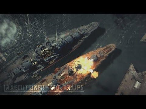 Pearl Harbor |2001| Battle Scenes [Edited] (WWII December 7, 1941)