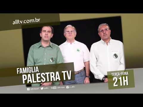 Famiglia Palestra TV - Terças 21h