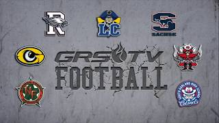 Video Garland ISD: Sachse vs Rockwall Football Playoffs MP3, 3GP, MP4, WEBM, AVI, FLV Mei 2018