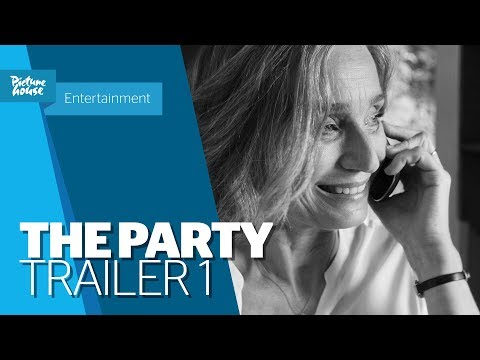 The Party (UK Trailer)
