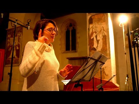 G.F. SANCES — Filli mirando il cielo | Hanna Al-Bender & Scherzi Musicali - Nicolas Achten