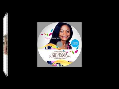 Worship Medley (Pentecost Soree Nwom) - Diana Asamoah:  LIKE THE PAGE: http://www.facebook.com/EvgDianaAsamoahDOWNLOAD AT :http://www.cdbaby.com/cd/evangelistdianaasamoah9ALSO AVAILABLE ON ITUNES,GOOGLE MUSIC AND ALL OTHER ONLINE MEDIA STORES
