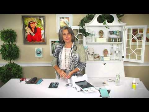 Join In This Jewelry Making Fun with Jill MacKay!