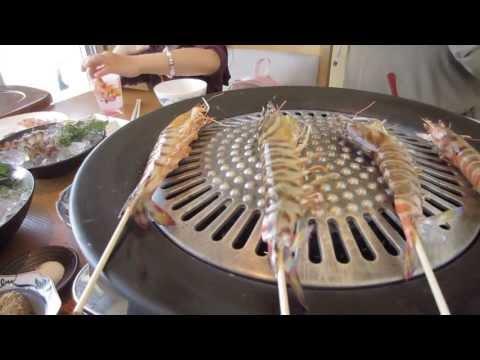 K & K 2013 Okinawa Shrimp Farm
