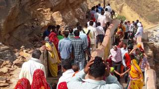 Samod India  City new picture : VEER HANUMAN TEMPLE SAMOD JAIPUR RAJASTHAN