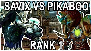 Download Video SAVIX VS PIKABOO BEST ROGUE NA RANK 1 BFA DUEL MP3 3GP MP4