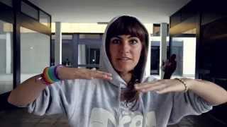 Neonschwarz - Hinter Palmen Video