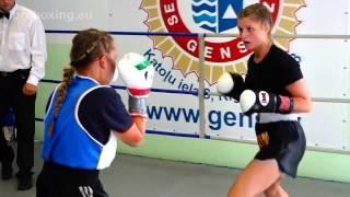 Jekaterina Lecko – 64,3...