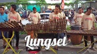 LUNGSET by Angklung Malioboro Calung Funk, Lagu lungset banyuwangi oleh Mahesa, Vita Alvia, juga dipopulerkan oleh Via vallen, nella kharisma, Suliyana Ft. Dedy Boom, dll