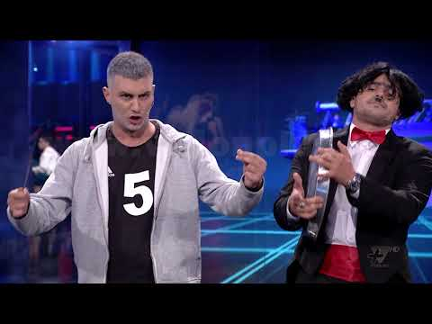 Al Pazar -  Pjesa e katert - 14 Tetor 2017 - Show Humor - Vizion Plus